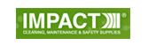 Impact® - cleaning, maintenance & safety supplies - www.impact-products.com