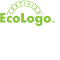 EcoLogo™ Certified - industries.ul.com/environment